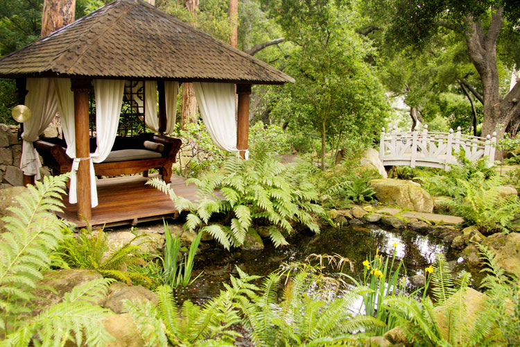 Lulight, Zen Garden