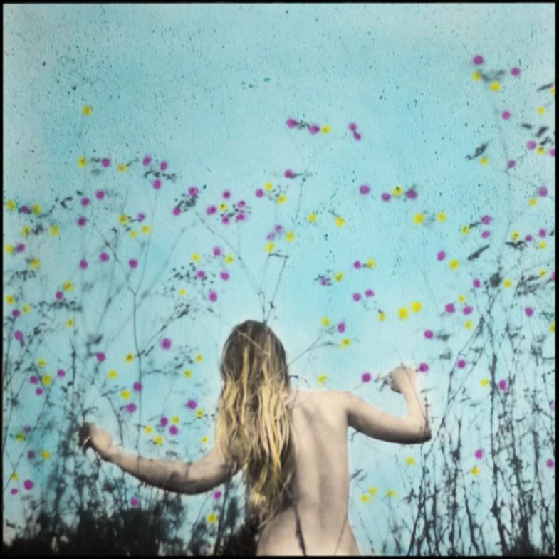 human/nature. lulight. Lucia Ferreira Litowtschenko