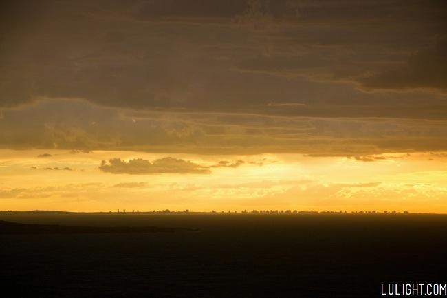punta del este, uruguay, lulight