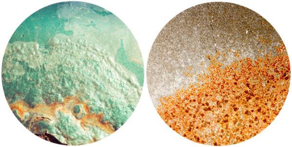 Free Rusty Textures Blog