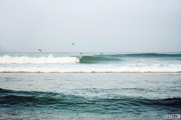 zihuatanejo surfing