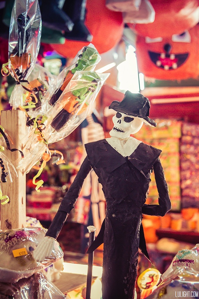 Day Of The Dead Tijuana